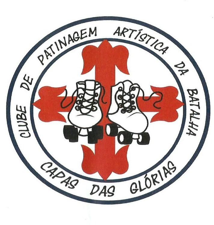 Capa das Glórias - Clube de Patinagem Artística da Batalha