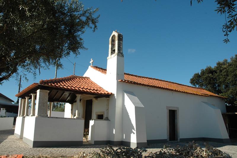 Fábrica da Igreja Paroquial da Batalha (São Bento)