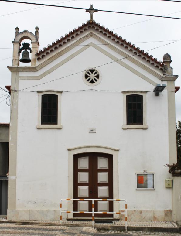 Comissão da Capela da Quinta do Sobrado - Fábrica Igreja Paroquial da Batalha