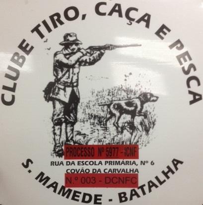 Clube Tiro Caça e Pesca de São Mamede