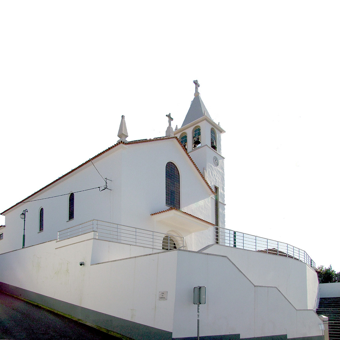 Fábrica da Igreja Paroquial da Batalha (Golpilheira)