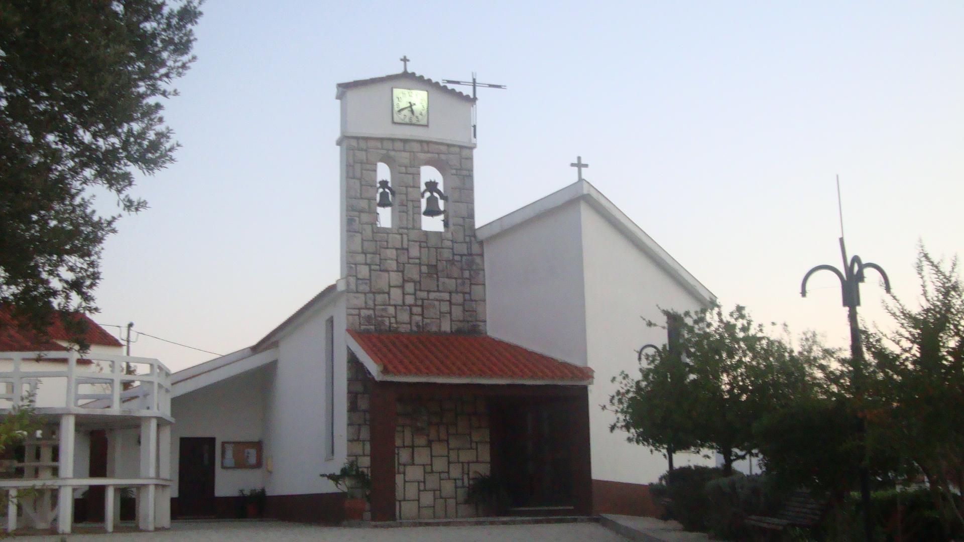 FÁBRICA  DA IGREJA PAROQUIAL DE REGUENGO DO FETAL – CAPELA N.ª SR.ª DO Ó E S. MATEUS (ALCANADAS)