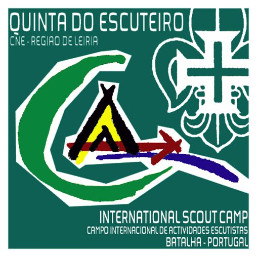 Corpo Nacional de Escutas - Junta Regional de Leiria - Quinta do Escuteiro