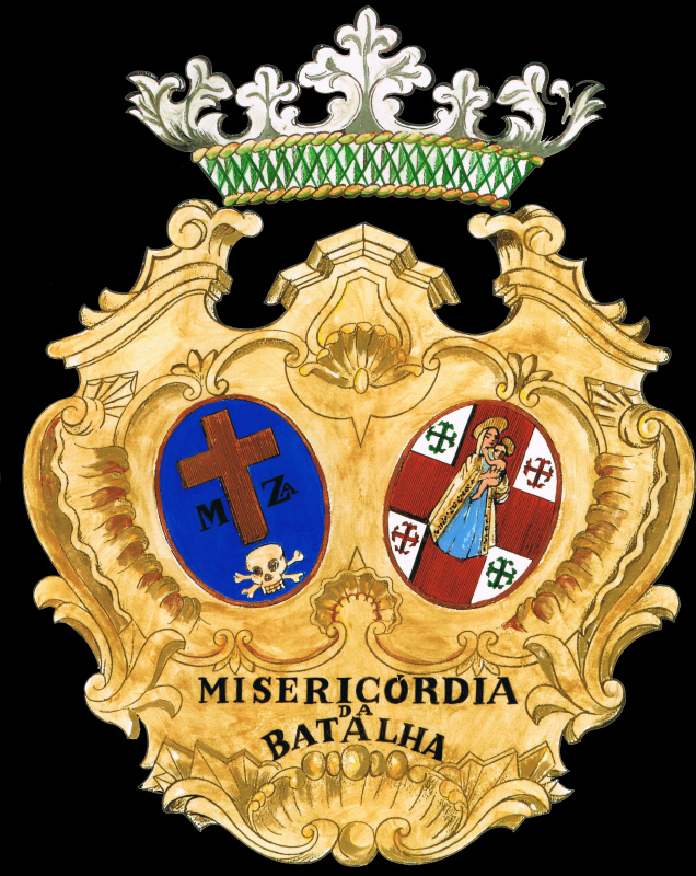 Irmandade da Santa Casa da Misericórdia da Batalha