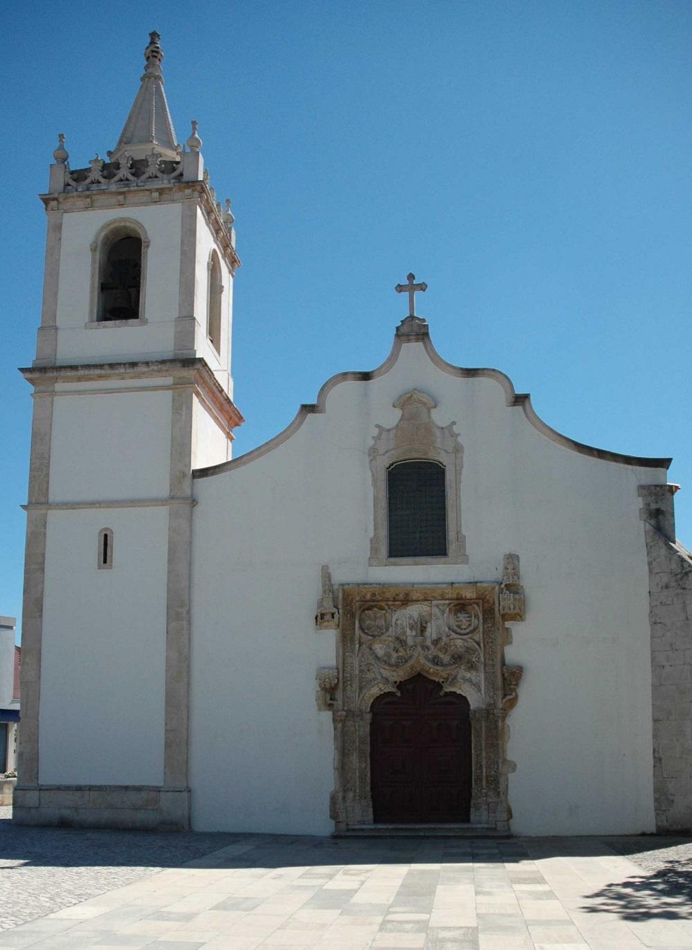 Fábrica da Igreja Paroquial da Batalha