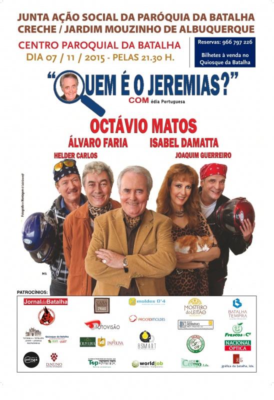 Comédia Portuguesa