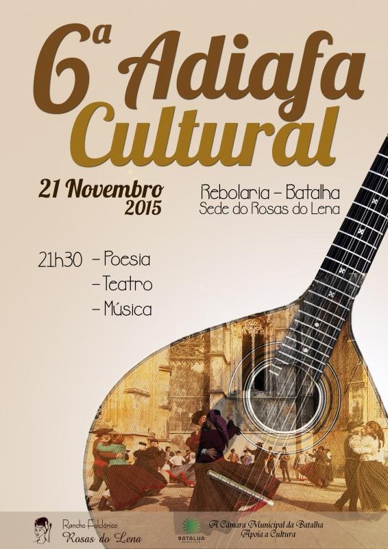 Adiafa Cultural