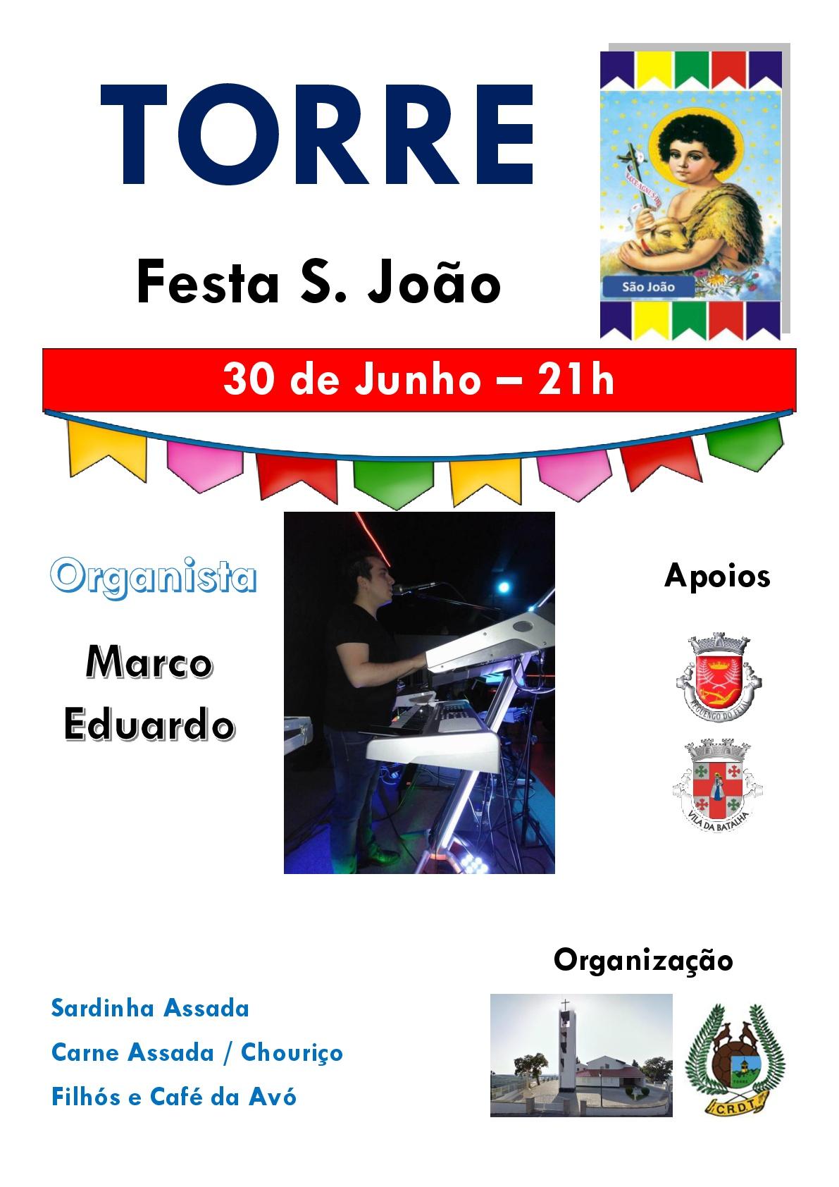 Festa de S. João