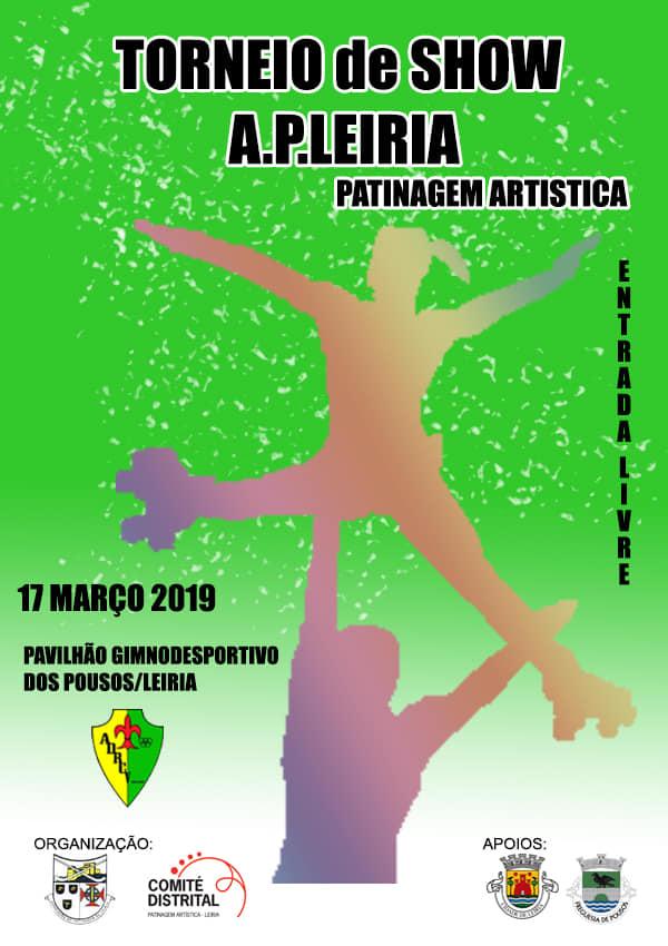 Taça show APLEIRIA 2019
